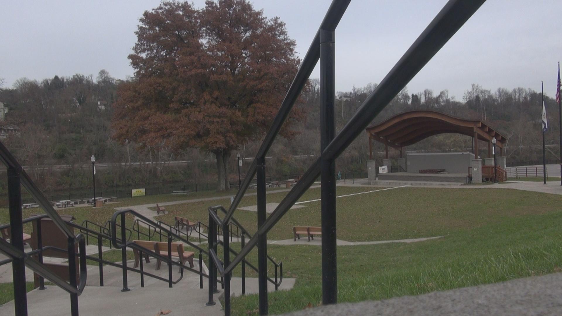 Palatine Park