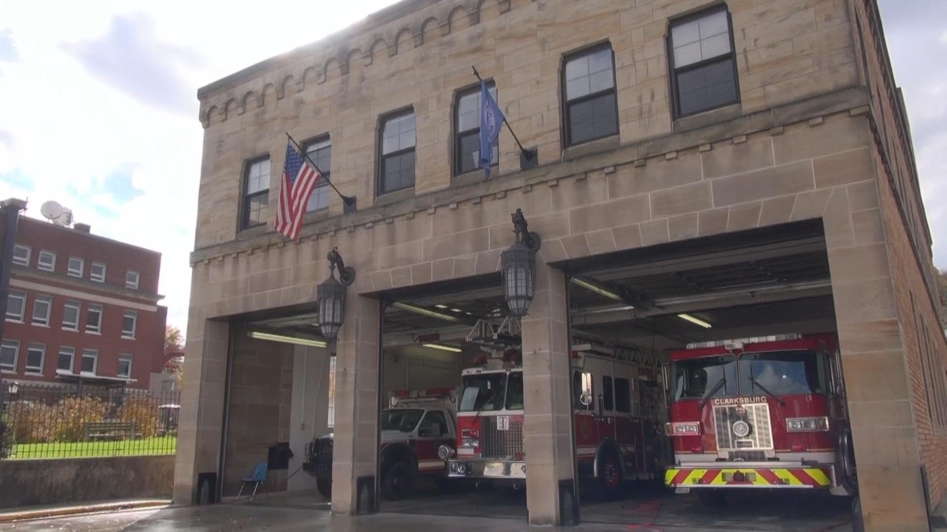 clarksburg fire department_1509828798434.jpg