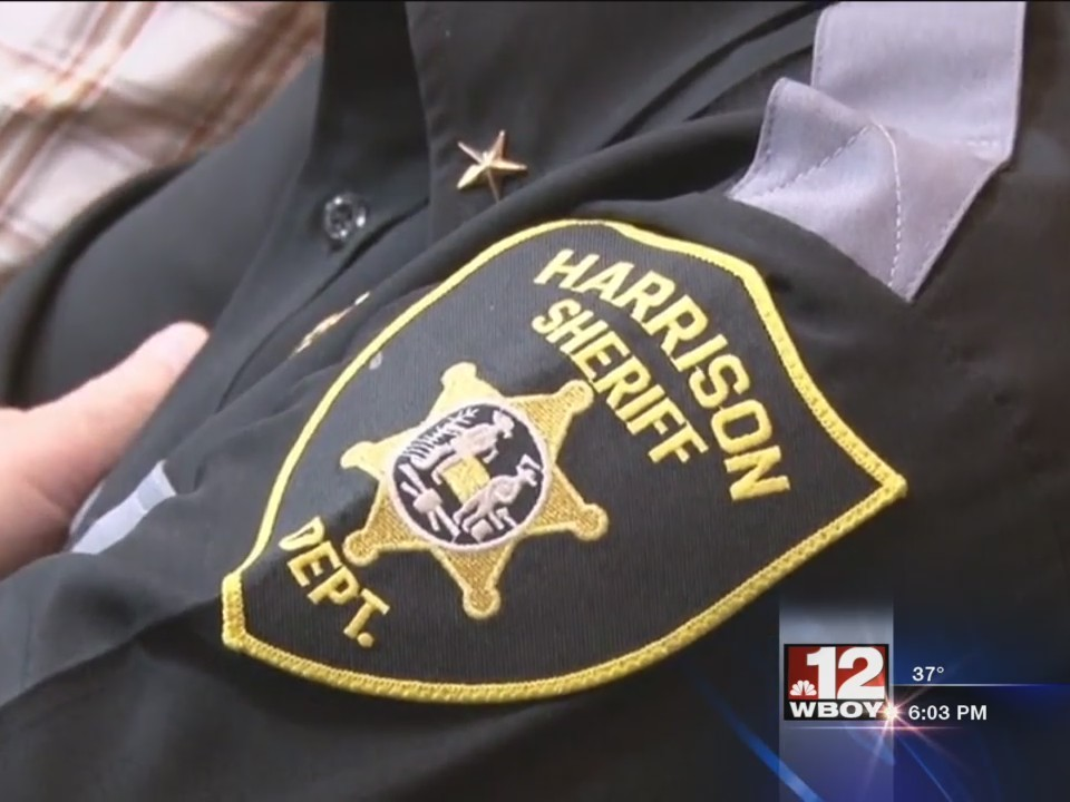 Harrison County Commissioners vote to approve new sheriff's department vehicles