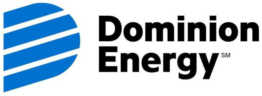 Dominion Energy Logo