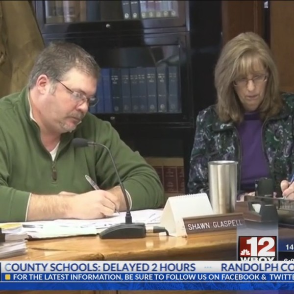 Doddridge County Commission votes to increase courthouse Internet bandwith