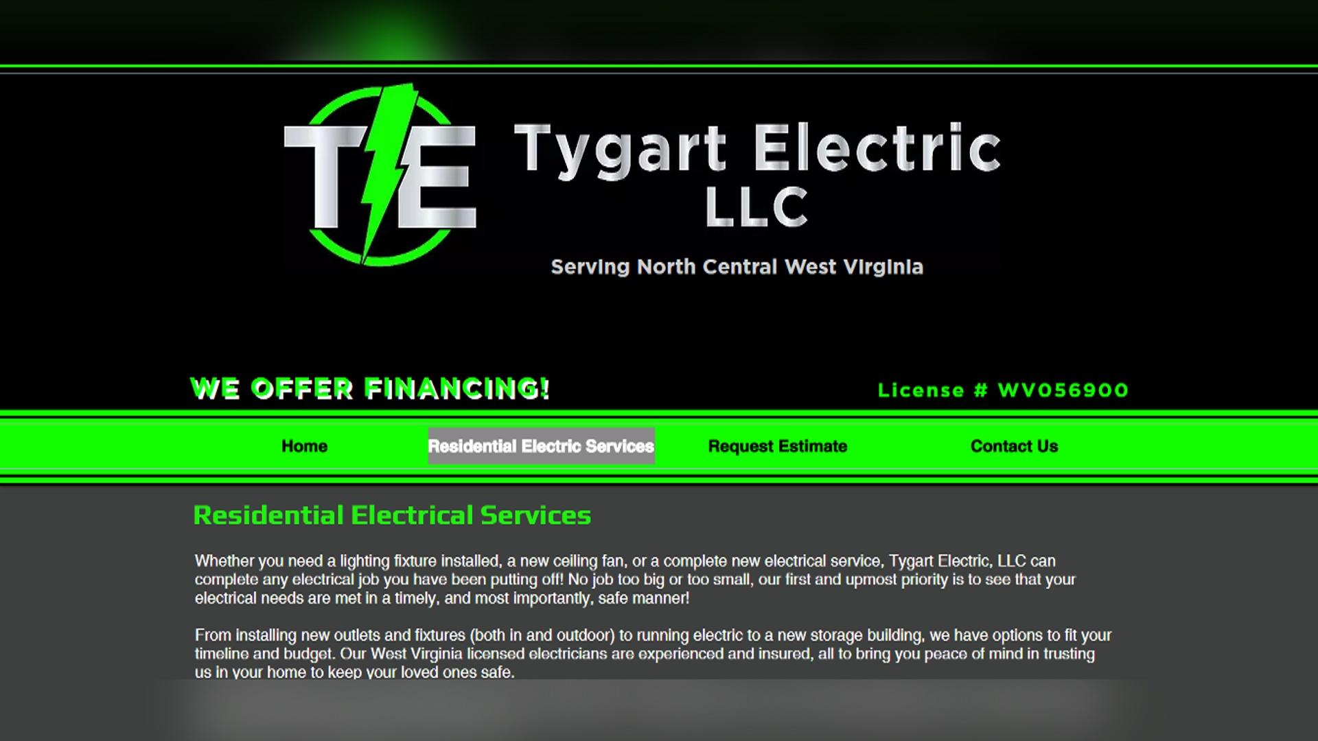 Tygart Electric
