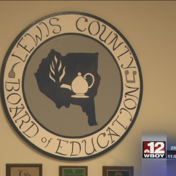 Emergency meeting regarding potential work stoppage held by Lewis County Board of Education