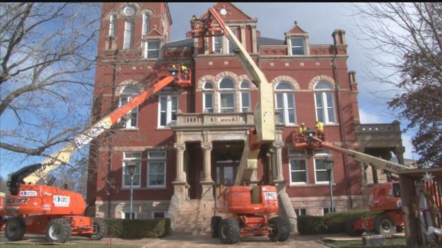 Fayette County Courthouse masonry work_1520274653036.jpg.jpg