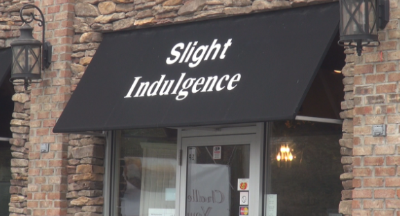 Owners of Slight Indulgence to retire