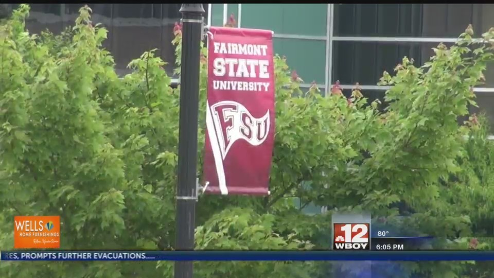 Fairmont State University recognized for energy cost savings