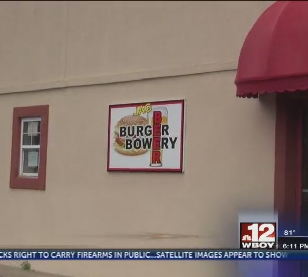 Local beer, wine and burger restaurant to open in Fairmont