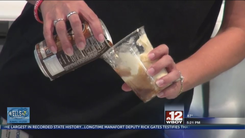 Courtyard Marriott celebrates 'National Root Beer Float Day' for Children's Miracle Network