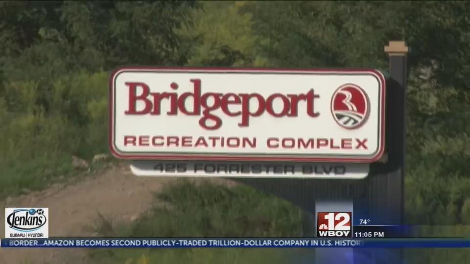 Bridgeport Recreation Complex set to finish site excavation in November 2018