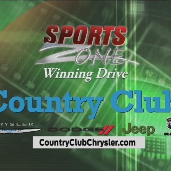 Country Club Chrysler Winning Drive