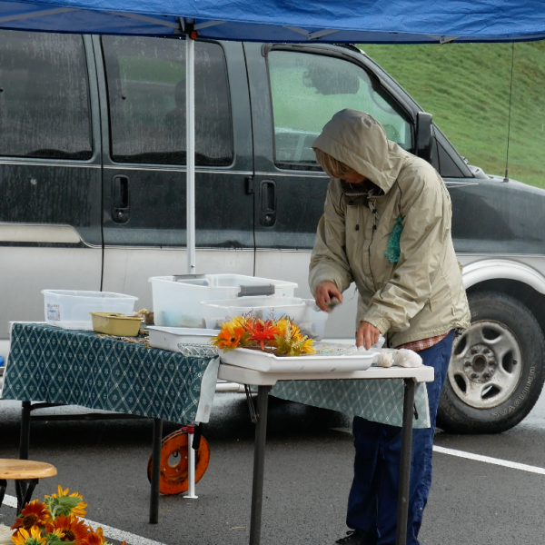 BRIDGEPORT FARMER'S MARKET CLOSES EARLY FOR RAIN.jpg