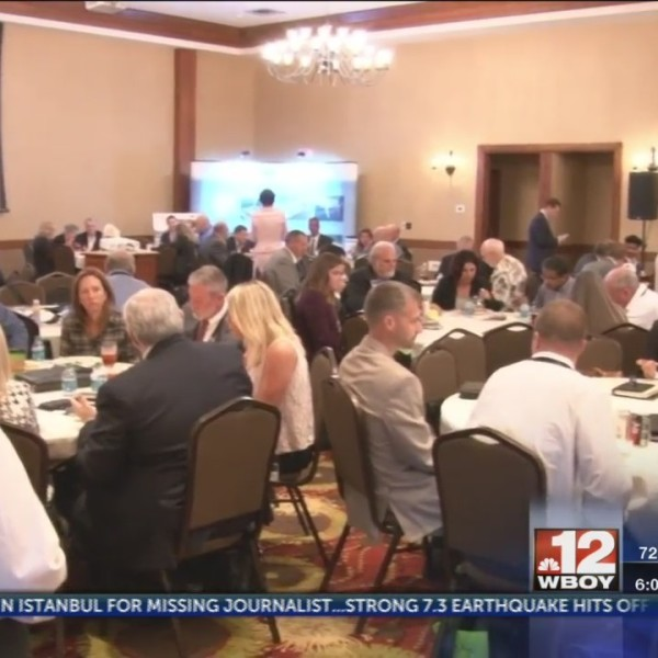 Stonewall Resort hosts 12th annual Governors Energy Summit
