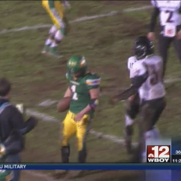 Doddridge County aims to advance in Single-A playoffs vs. Cameron