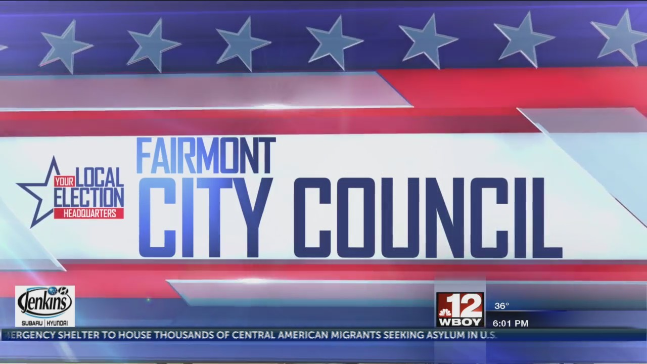 Fairmont City Council candidate wins race after election recount tie-breaker