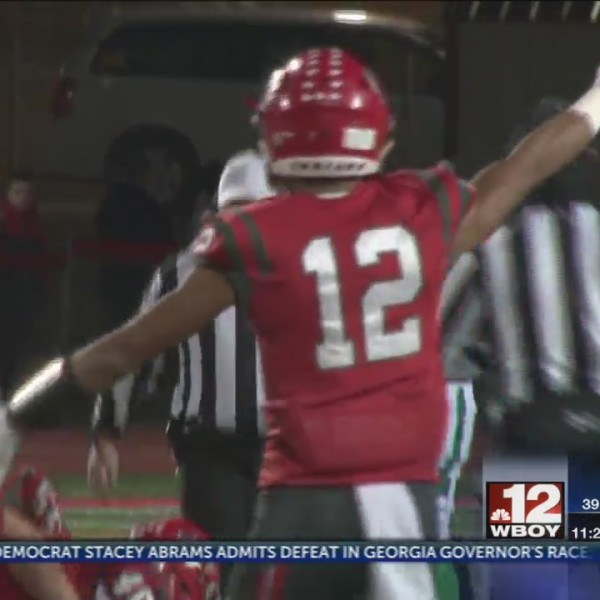 Indians and Bulldogs advance to State Semifinals