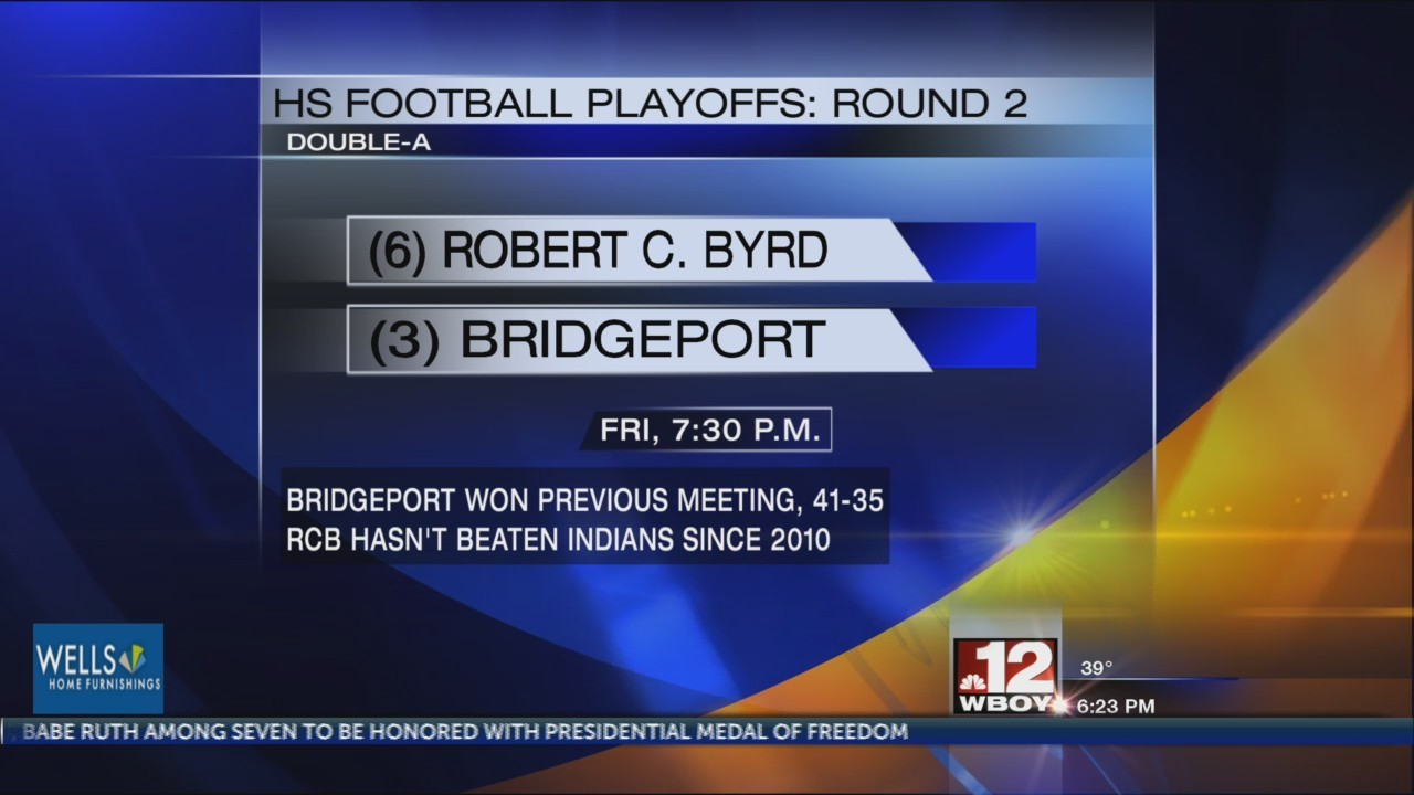 Looking ahead to the HS football quarterfinals