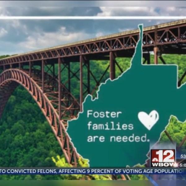 Misson West Virginia educates families about adoption
