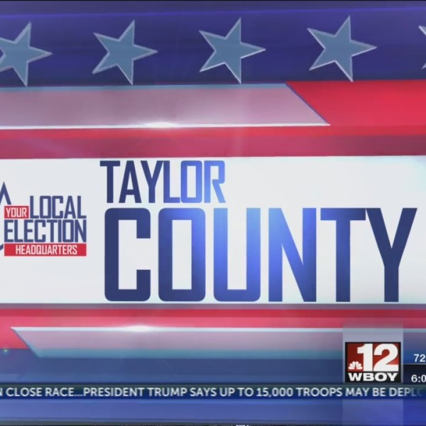 Taylor County voters prepare for the election ahead