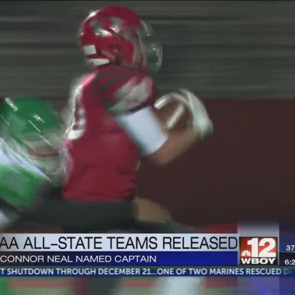 AA All-State teams released