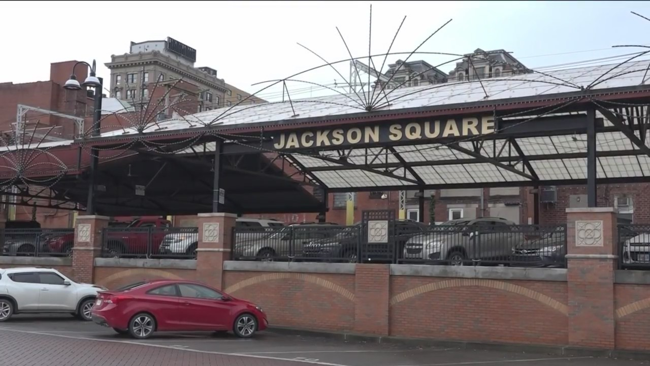 Clarksburg to hold New Years Eve celebration in Jackson Square