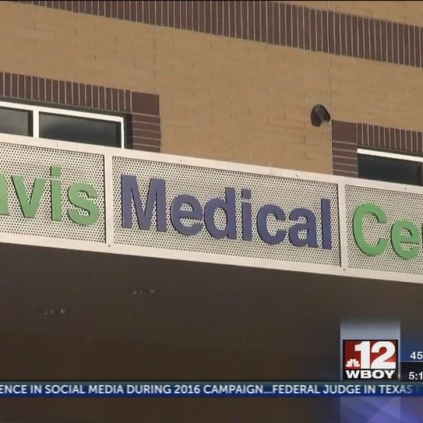 Davis Medical Center creates new behavioral health unit