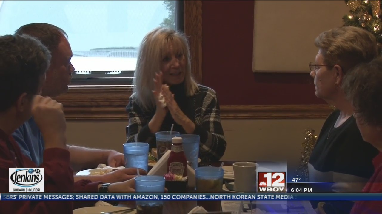Marion County BOE members meet with state legislatures to discuss upcoming efforts