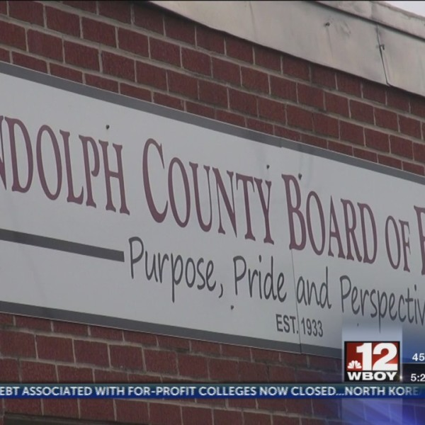 SBA approves funding for Randolph County schools