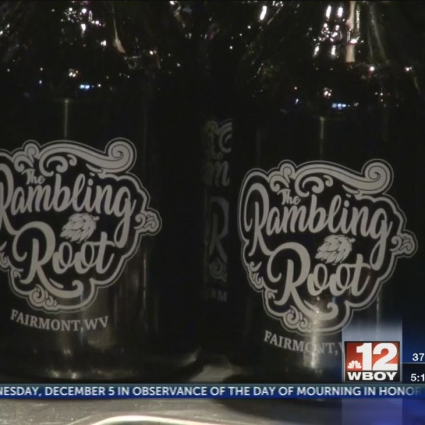 The Rambling Root will provide drink specials for 'Prohibition Ends At Last' event
