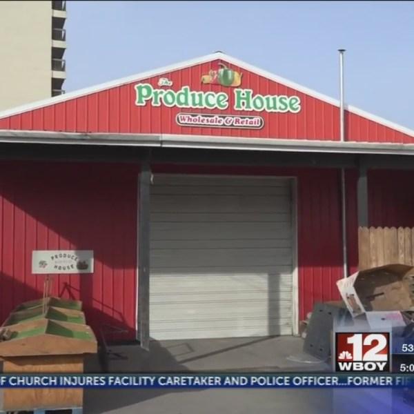 UPDATE: Clarksburg properties remain unsold following auction