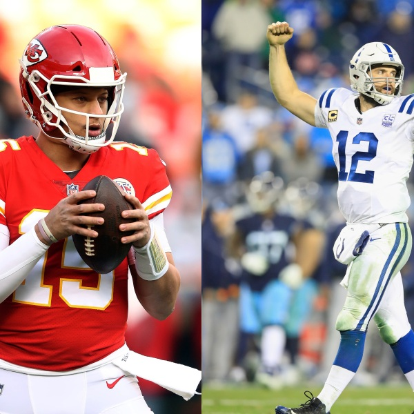 Big Game Bound: Looking at the Divisional Round with Bill Polian