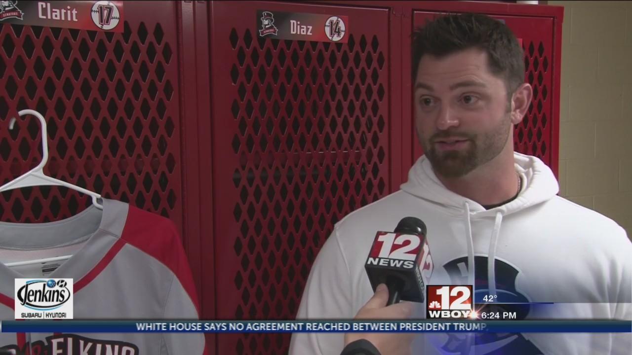 D&E helps upstart Harman baseball program