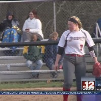 Emily Riggs signs with Fairmont State, named Honda Athlete of the Week