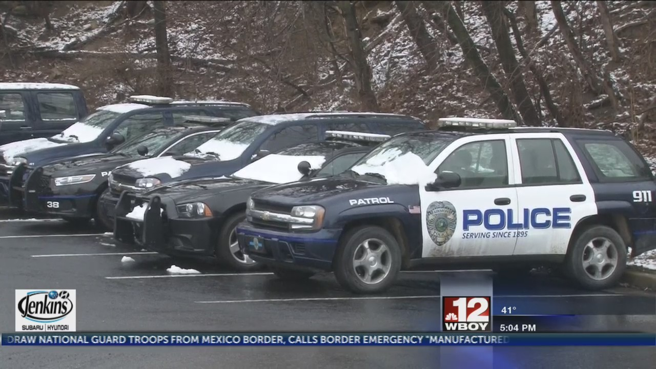 Fairmont Police Department accepting applications for police officers