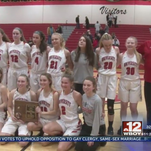 Lady Hawks book trip to Charleston for first time since 2009
