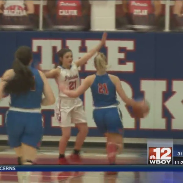 Lady Mohigans fall to Wheeling Park in regionals