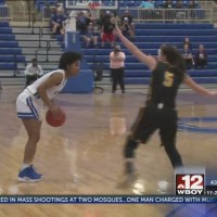 Armstrong, Stoller lead Glenville State women in easy victory over West Liberty