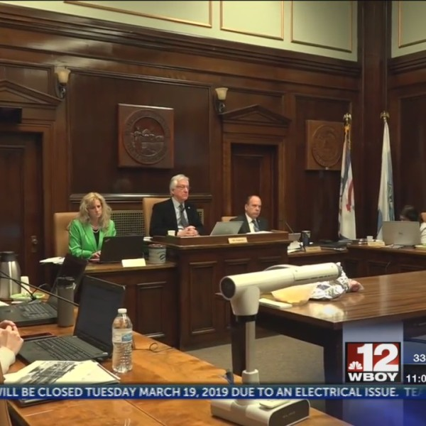 Citizens and council members raise concerns about 2019-2020 Morgantown City budget