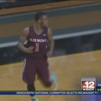 Fairmont State men earn No. 5 seed in NCAA Tournament