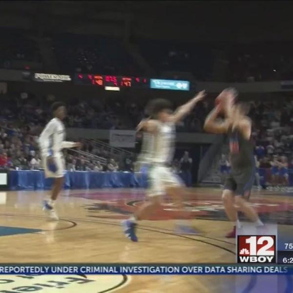 Morgantown falls to Capital in Triple-A quarterfinals