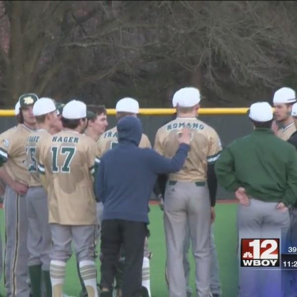 Notre Dame baseball team named Honda Athletes of the Week