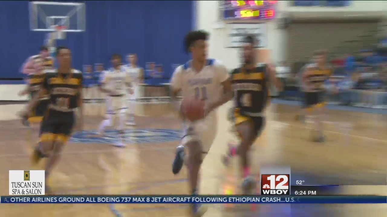 Proposal for four classes in WV high school basketball made