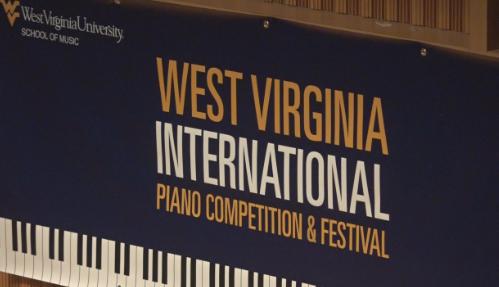 WVU CAC hosts 9th West Virginia International Piano
