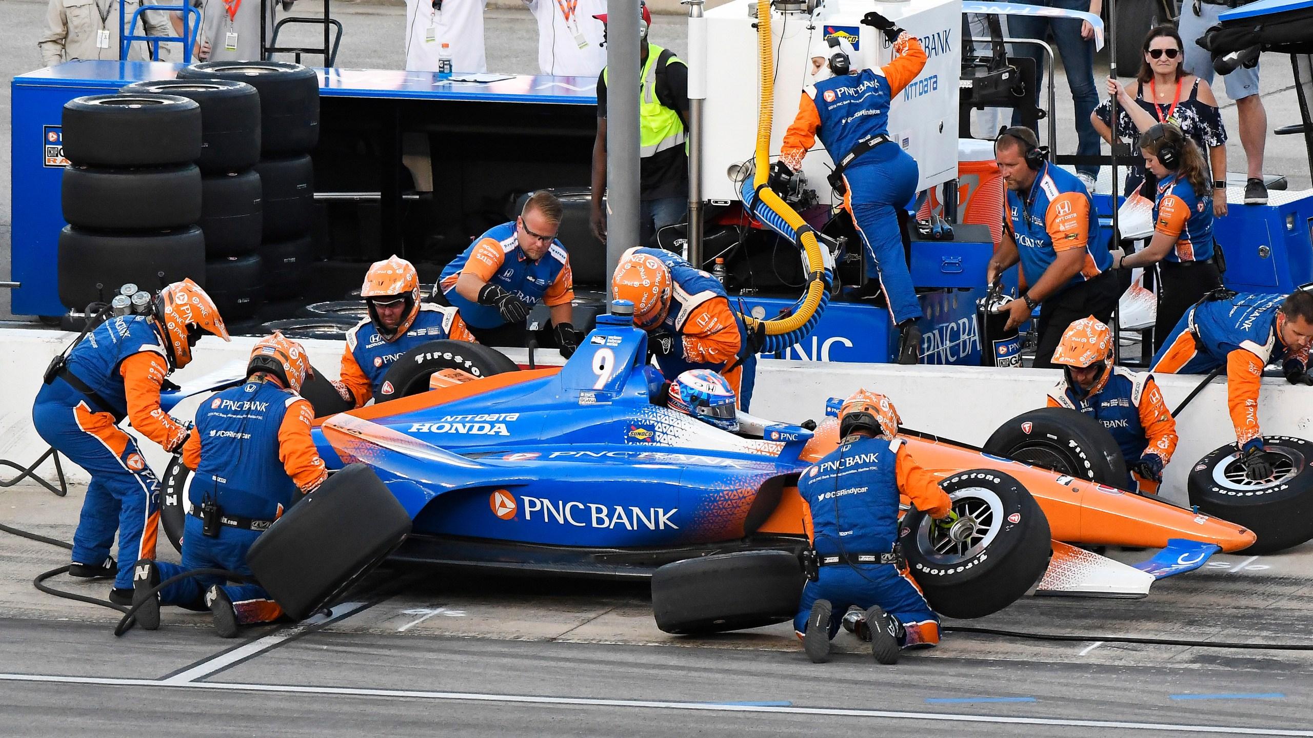 IndyCar Texas Auto Racing_1528599484921