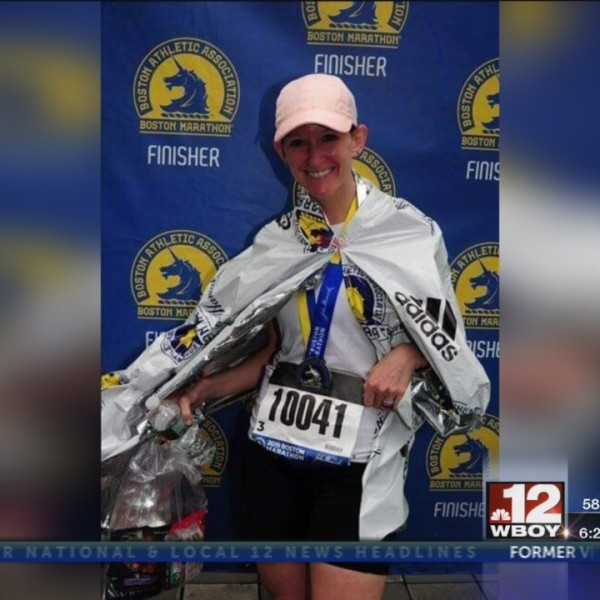 Bridgeport mom and teacher uses her Boston Marathon experience to prepare her team of Girls on the Run