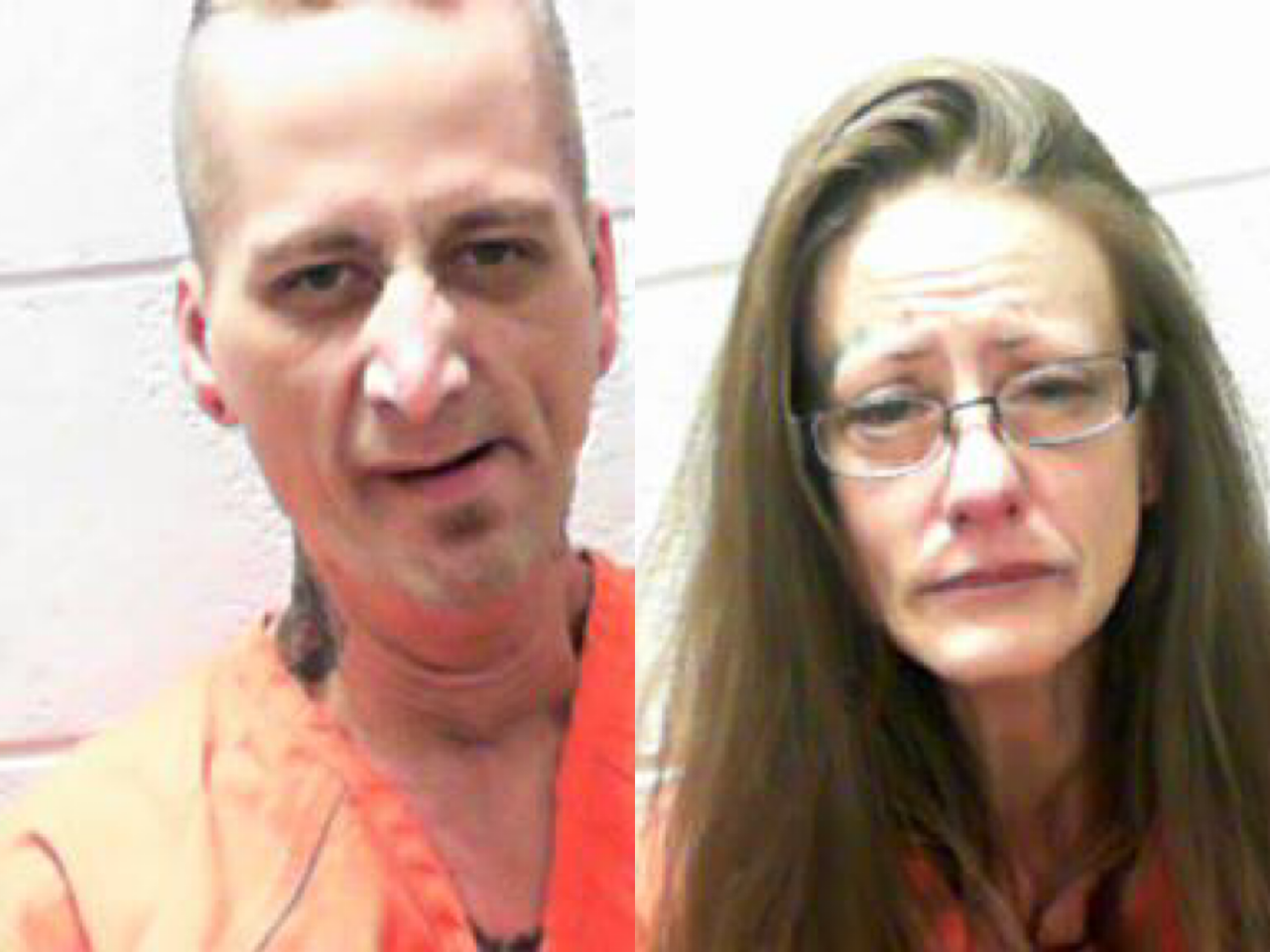 Taylor County grand jury releases indictments