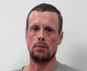 West Virginia State Police arrest Weston man on sex charges
