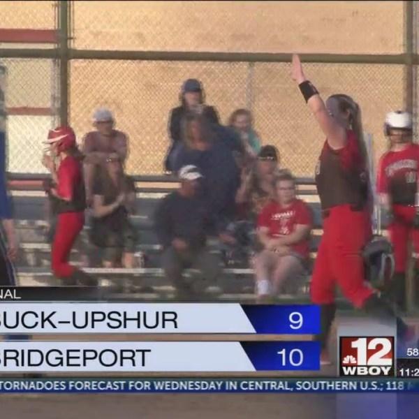 Lady Indians softball wins thriller vs. B-U