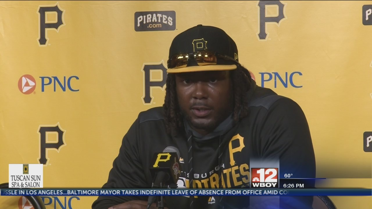 Pirates' Bell simplifies approach this season