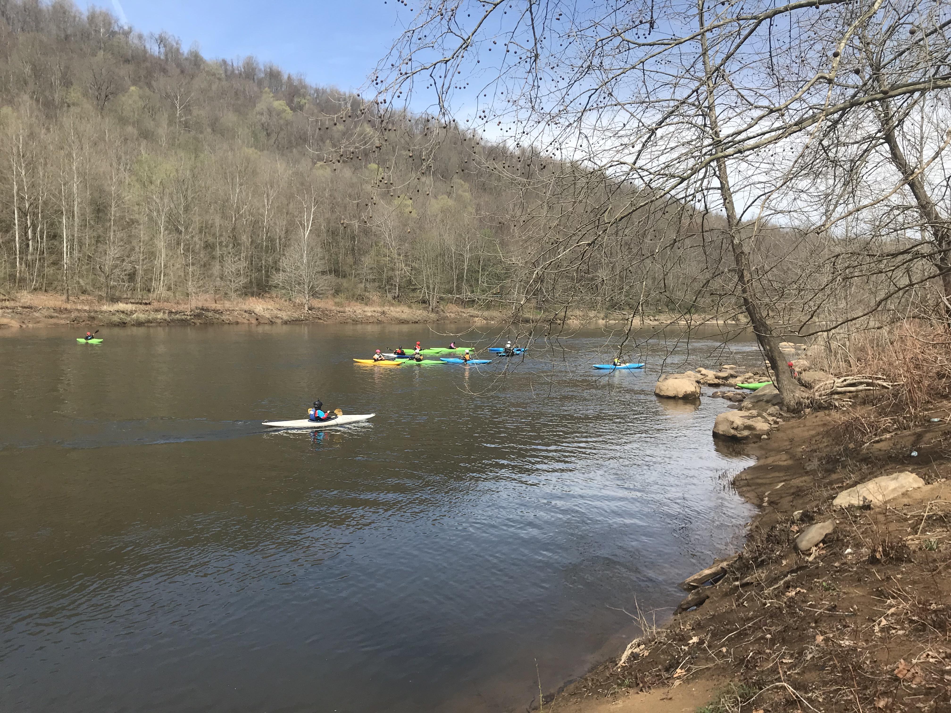 Roaming West Virginia: Preston County