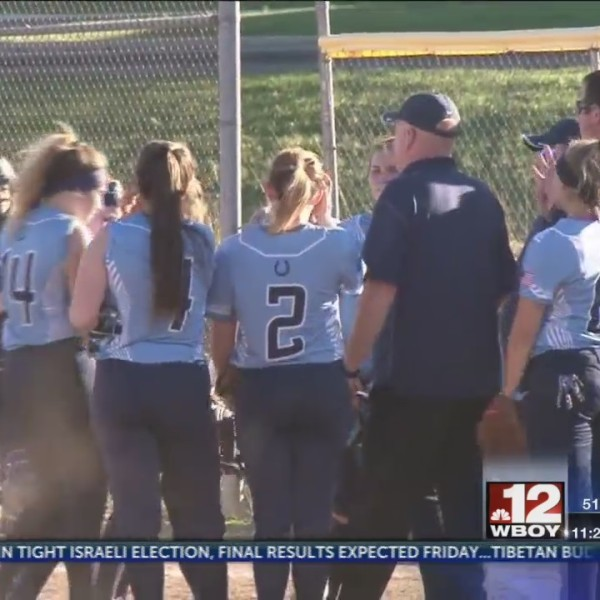 Starr Pope, Lady Indians defeat Philip Barbour